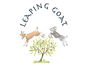 LEAPING GOAT OLIVE OIL